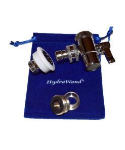 Faucet Diverter Travel Kit