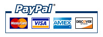 Credit Card icons.